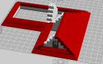 Lego Designer Roof Red Tiles from Jaystepher tutorial-2