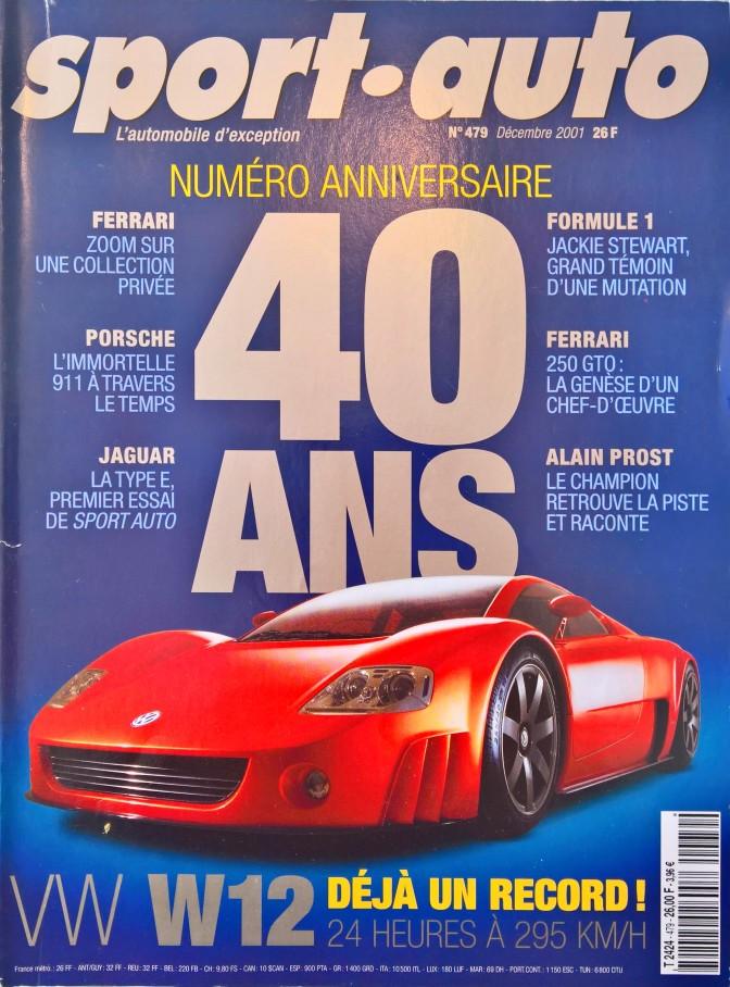 Collection G.T./GTi et 24 heures du Mans