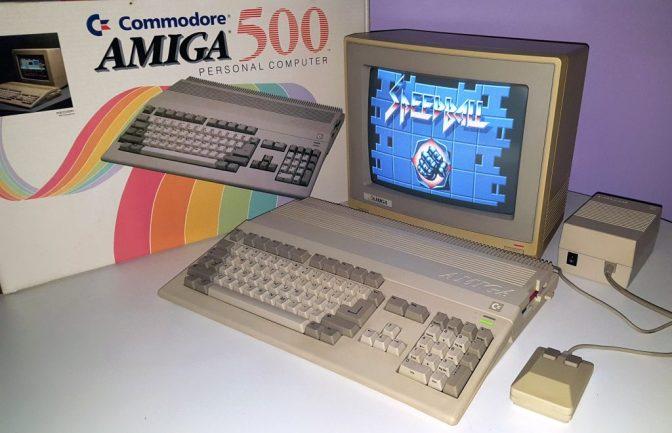 Petit historique de mes ordis. Part I: Avant les PCs